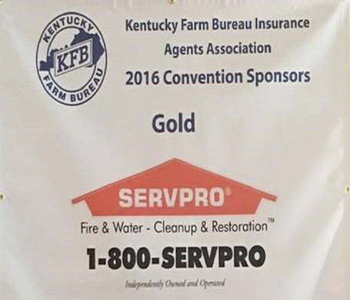2016 Kentucky Farm Bureau Convention