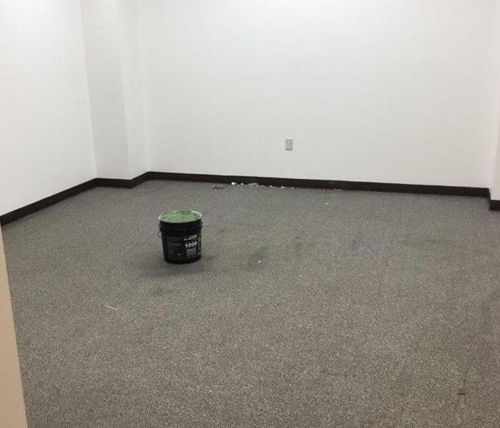 The Aftermath of a Commercial Water Damage