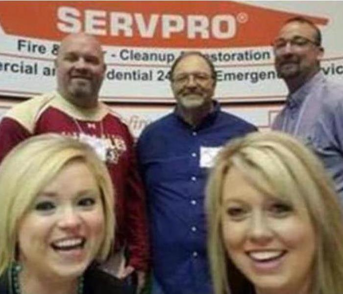 Commercial SERVPRO Attends Kentucky Housing Authority Annual Maintenance Conference