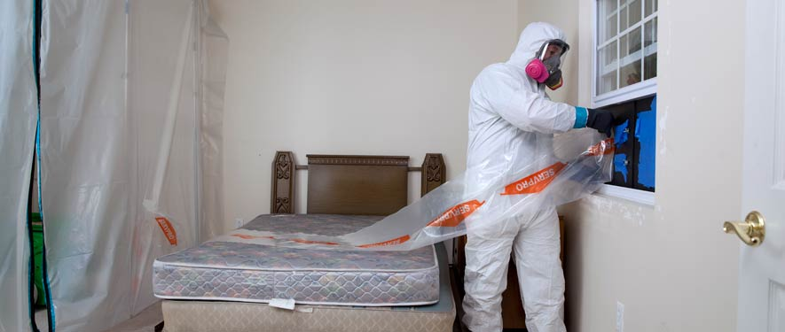 Somerset, KY biohazard cleaning