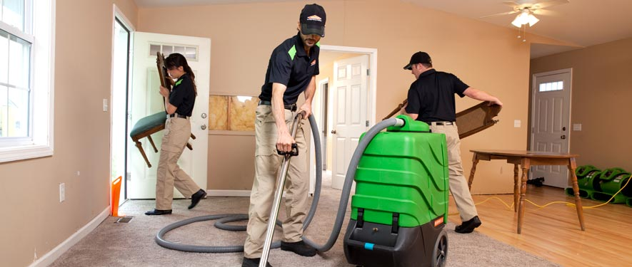 Somerset, KY cleaning services