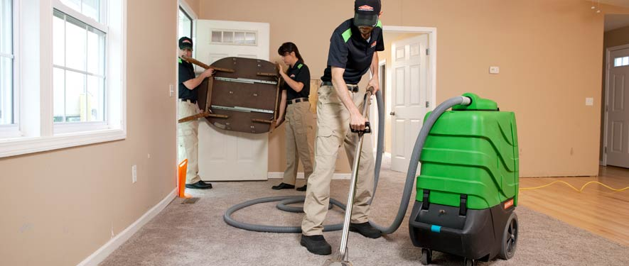 Somerset, KY residential restoration cleaning